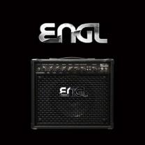 Engl Metalmaster 20 Combo E304 valve set