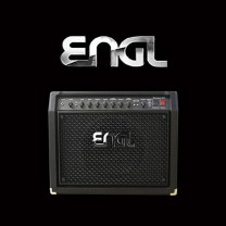 Engl Screamer 50 combo valve set
