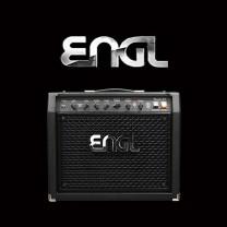 Engl Thunder 50 E322 E320 combo valve set
